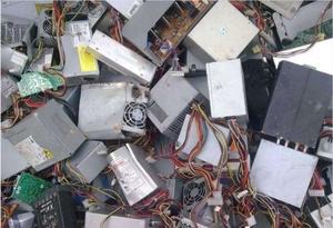 电子产物销毁