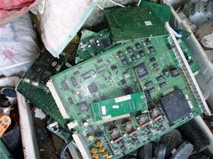电子类产品销毁