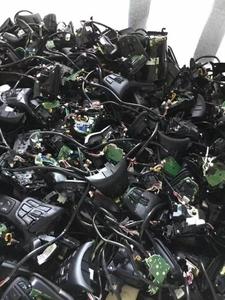 电子设备产品销毁